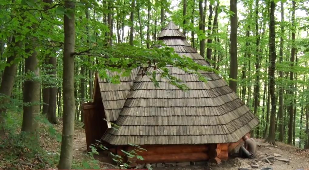 На Закарпатті відновлюють унікальний туристичний шлях, прокладений ще за часів Чехословаччини