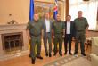 Мукачівський прикордонний загін отримав нового начальника