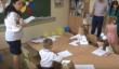 В одній зі шкіл Ужгородщини у перший клас пішло всього 5 дітей