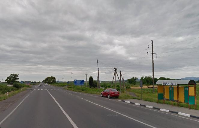 На трасі Київ-Чоп неподалік Мукачева сталась ДТП