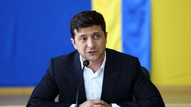 Зарплата Зеленського за серпень: скільки заробив Президент України