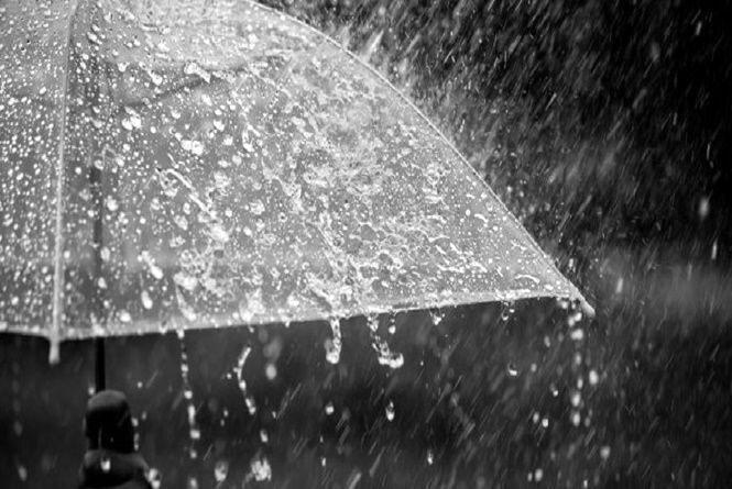 Закарпатців попереджають про похолодання та дощі
