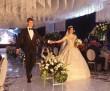 У Мукачеві відгуляли розкішне весілля сина Балоги