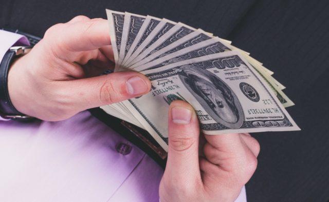 Курс долара: прогноз на наступний тиждень