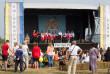 Закарпатці гуляли на колоритному фестивалі