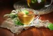 Лісівники Закарпаття розпочали збирати та переробляти чай із лікарських та екологічно чистих трав