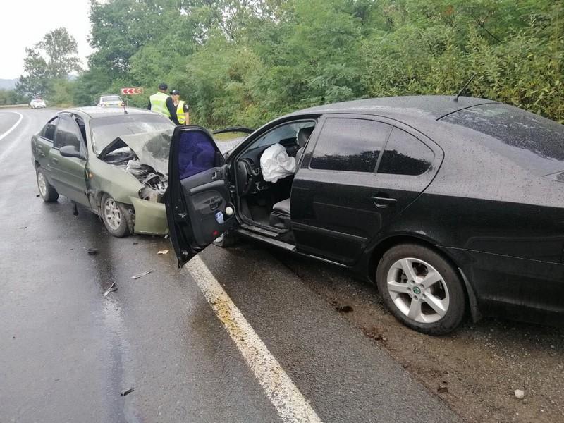 Лоб у лоб: поліція оприлюднила подробиці смертельної аварії, яка сталась на Мукачівщині