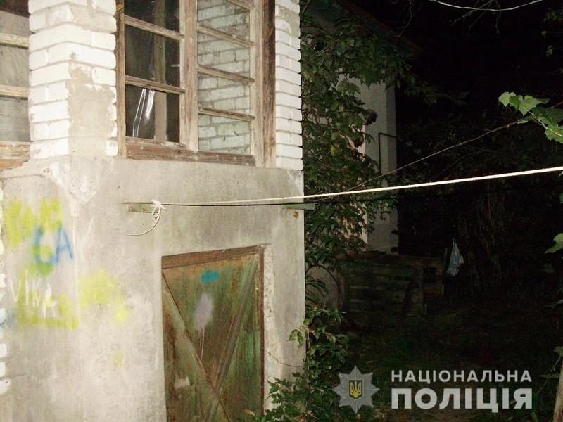 У селі Ракошино, що на Мукачівщині, вчора вбили чоловіка