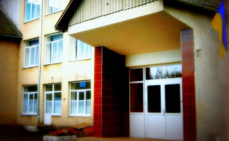 У селі Руське, що на Мукачівщині, пограбували школу
