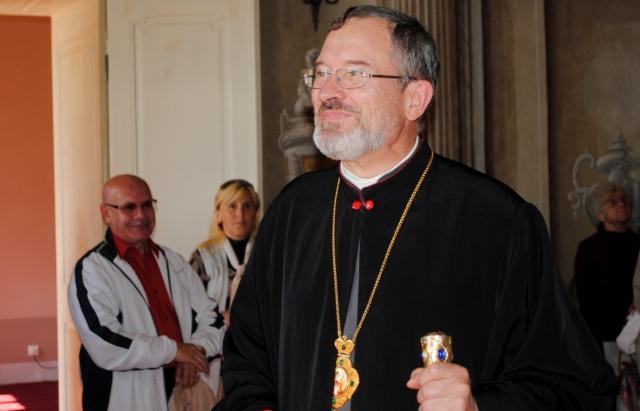 Мукачівський єпископ потрапив у жахливу аварію. Загинуло троє людей, – ЗМІ