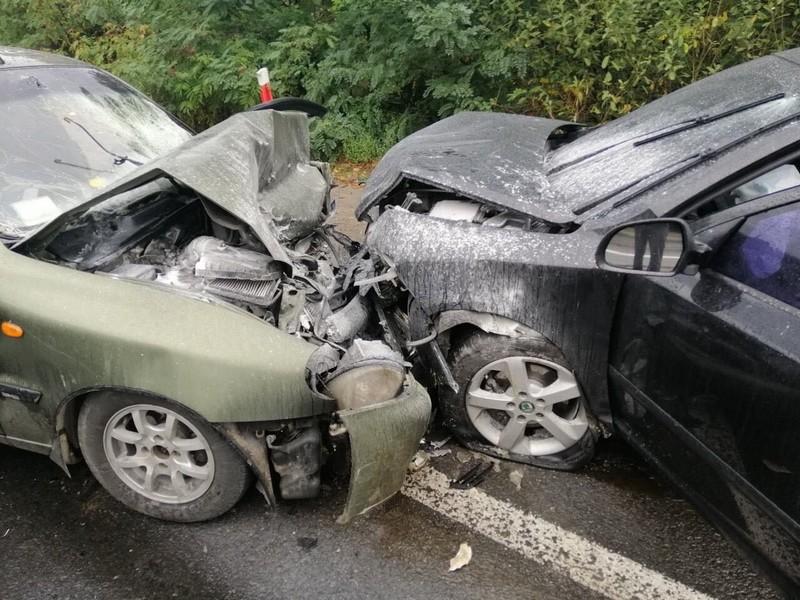 Автотроща у Чинадієві: медики прокоментували стан потерпілих