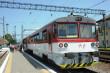 Пасажирами потягу