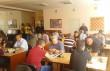 У Рахові відбувся міжрайонний командний шаховий турнір