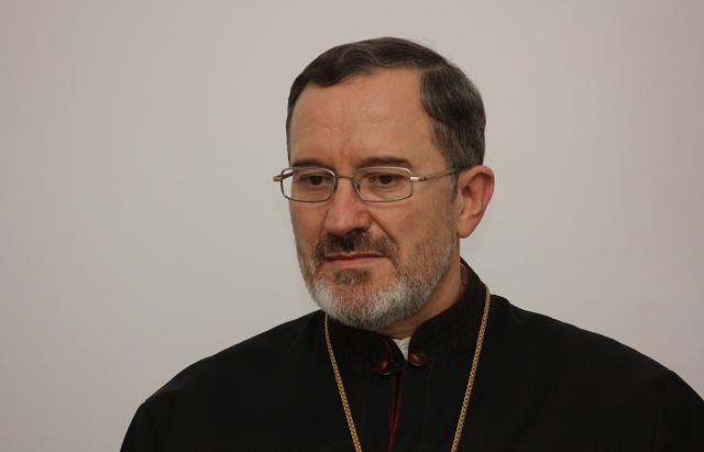 Єпископ Мілан Шашік потрапив у моторошну ДТП. Оприлюднені нові подробиці