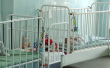 Інфекційне відділення дитячої лікарні в Мукачеві чекають приємні зміни