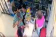 Камери відеоспостереження зафіксували нахабну крадіжку