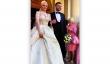Весілля Павла Балоги: відомо, хто розважав гостей заходу
