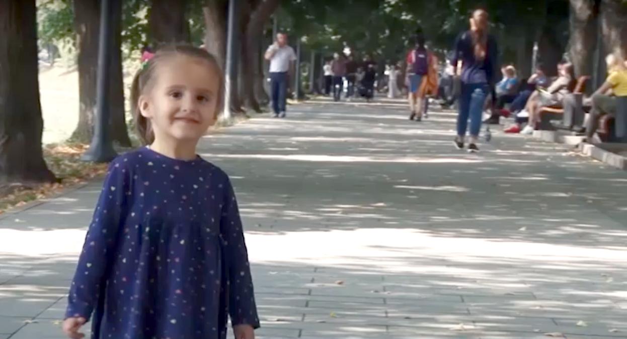 Історія дівчинки з Ужгорода примусила плакати все Закарпаття