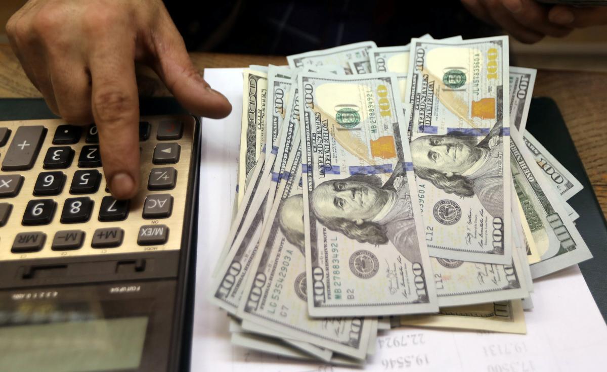 Відомо, який курс долара заклали у макропрогнозі держбюджету на 2020 рік
