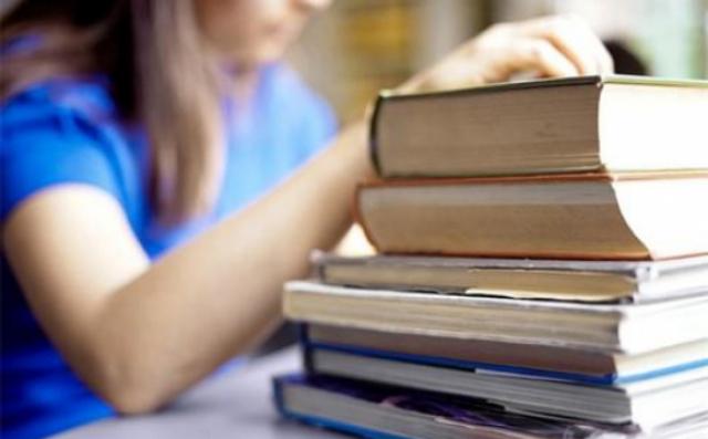 У школах області не вистачає підручників
