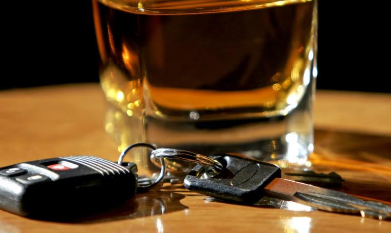 За добу поліцейські зупинили 7 п'яних водіїв