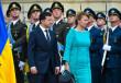 Молоду закарпатку запросили на офіційну зустріч Володимира Зеленського та президентки Словаччини
