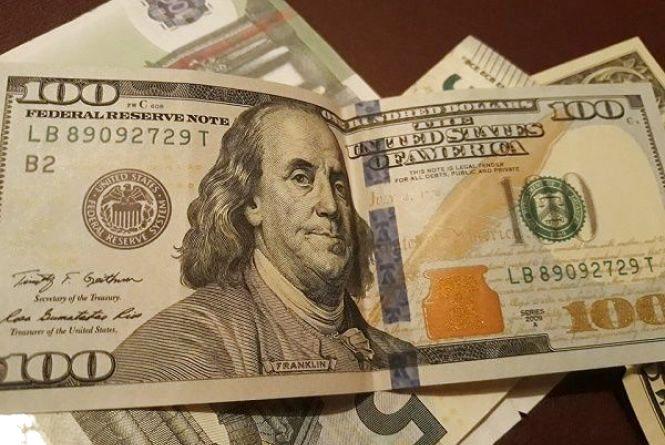 Чому курс долара падає, а ціни – ні: коротке пояснення