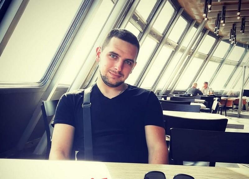 Українець із села Репинне потрапив в аварію у столиці Чехії – Празі