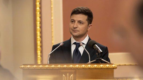 Чеський прем'єр хоче зустрітися із Володимиром Зеленським