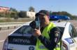 Поліція оприлюднила нову карту розміщення приладів для вимірювання швидкості руху