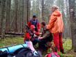 У горах стало зле туристу. Лікарі діагностували передінсультний стан