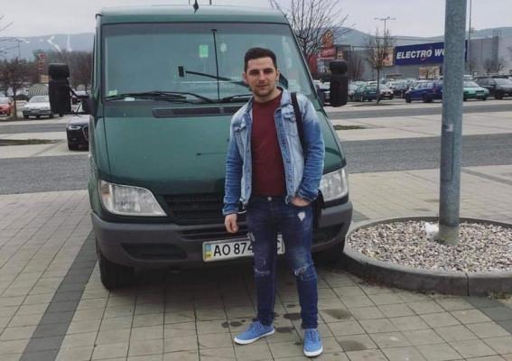 Молодий закарпатець потрапив у аварію в Чехії: з'явилися нові подробиці