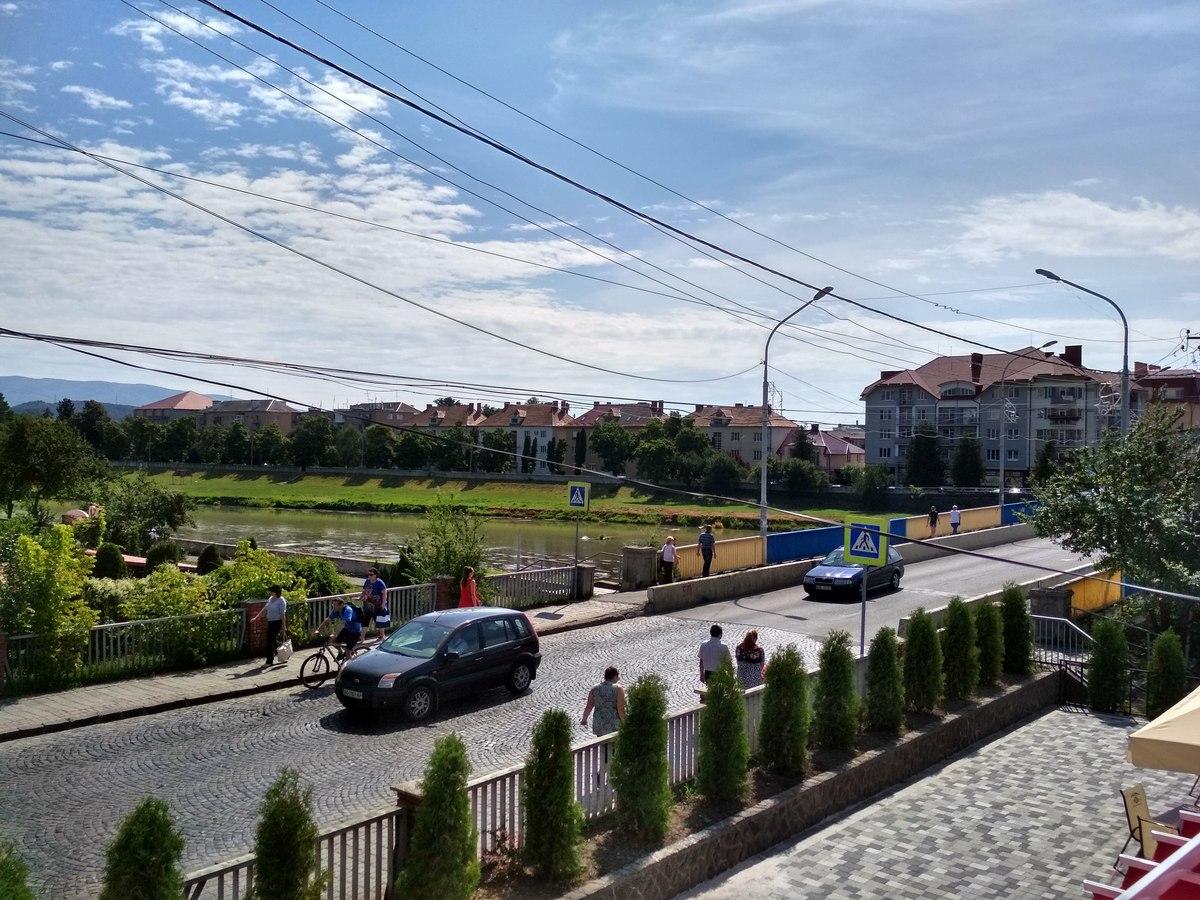 Оренда квартири подобово та довгострокова – Мукачево: ціни