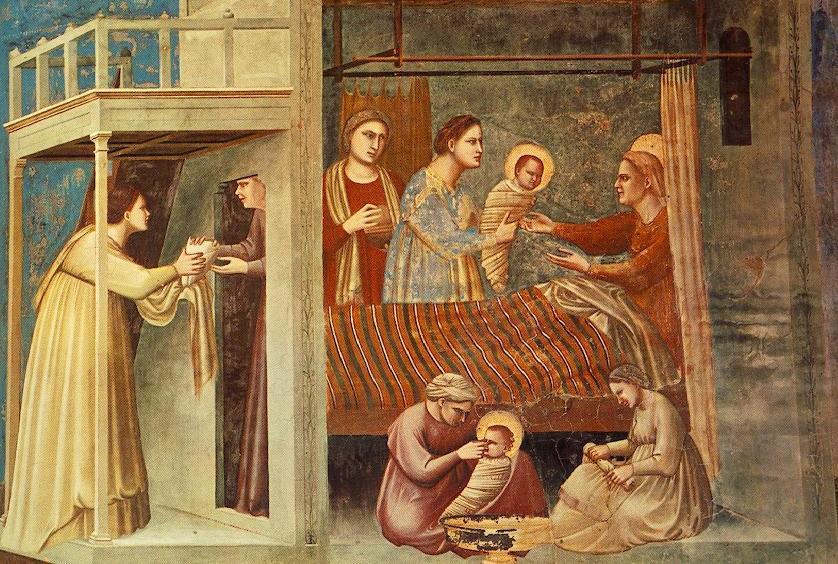 Різдво Святої Богородиці: чого не можна робити в цей день