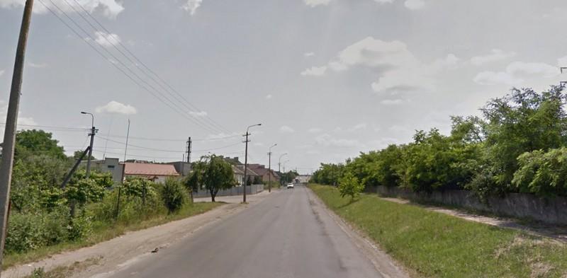 На Берегівській об'їзній відремонтують тротуари