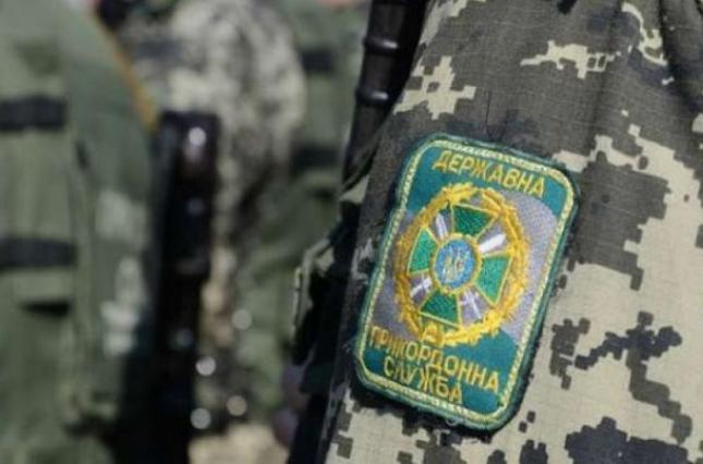 Прикордонники України та Словаччини спільно затримали контрабандиста