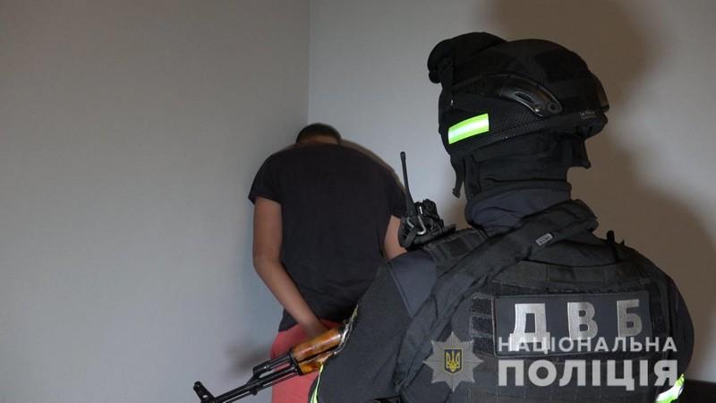 Оприлюднено прізвище та фото організатора замаху на вбивство начальника УЗЕ в Закарпатській області