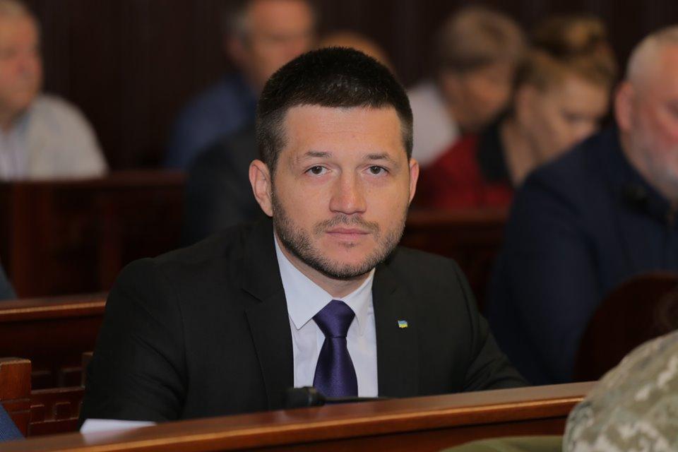 Мер Мукачева отримав нового заступника: прізвище та що про нього відомо