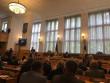 В Ужгороді розпочалася сесія Закарпатської облради