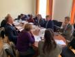 Валерій Лунченко провів перше засідання очолюваного ним підкомітету