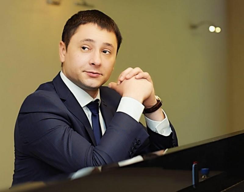 Мукачівець Сергій Герасимюк став депутатом Закарпатської облради