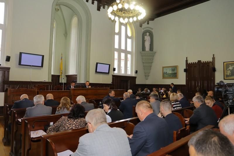 У Мукачеві на лікування важкохворих містян виділили 19 мільйонів