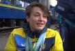 Закарпатка виборола дві медалі Чемпіонату світу з фехтування на візках