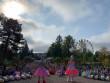У Мукачеві влаштували масштабне свято для дошкільнят