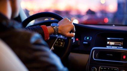 З 1 жовтня водіям потрібно дотримуватись важливого правила ПДР
