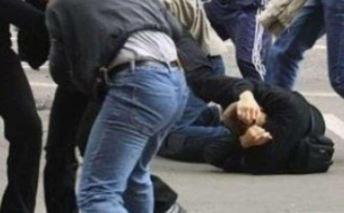 На Закарпатті нещадно побили хлопця, – ЗМІ