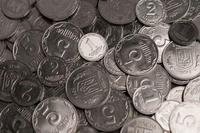 """Відсьогодні з обігу вилучатимуть монети 1, 2 та 5 копійок: як відбуватиметься """"заокруглення"""""""