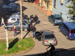 В Ужгороді під час отримання хабара затримано високопоставленого чиновника