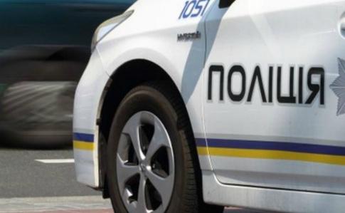 В Ужгороді затримали кількох чоловіків