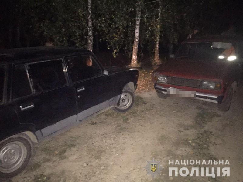 Нетверезий водій скоїв ДТП у Мукачівському районі